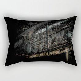 The Cage Rectangular Pillow