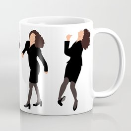 The Little Kicks Coffee Mug