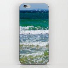 Sea  1402 iPhone & iPod Skin
