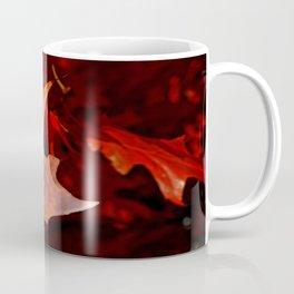 Autumn leaf Coffee Mug