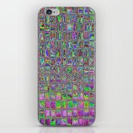 14X14 iPhone Skin