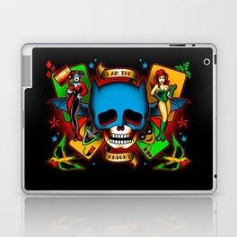 Battoo Laptop & iPad Skin