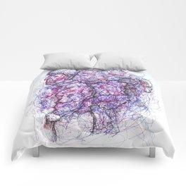 Bolshevik Backpacker Comforters