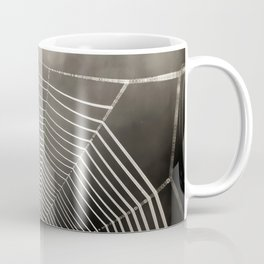 SPIDERWEB TRAVELS Coffee Mug