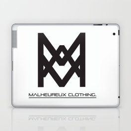 Logo (Official) Laptop & iPad Skin