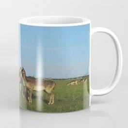 Oh Deer (Artistic/Alternative) Coffee Mug