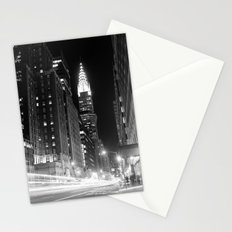 Chrysler Stationery Cards