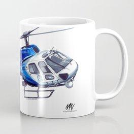 NSW Polair 3 - Eurocopter AS350 Écureuil Coffee Mug
