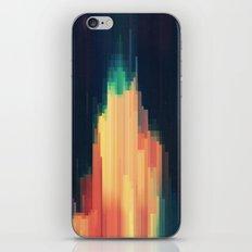 Glitched v.6 iPhone Skin