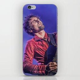 Matthew Bellamy iPhone Skin