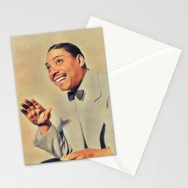 Big Joe Turner, Music Legend Stationery Cards