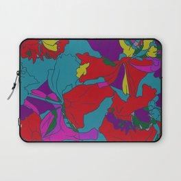 summers grace #2 Tropical Laptop Sleeve