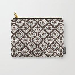 Batik Style 9 Carry-All Pouch