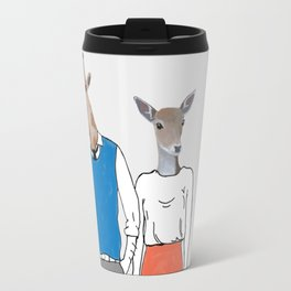 Animal alterego Travel Mug