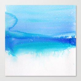 Serene Emotions No.4q by Kathy Morton Stanion Canvas Print