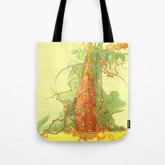 Treezz Tote Bag