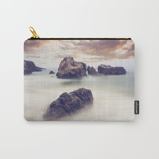 Ocean Landscape Carry-All Pouch