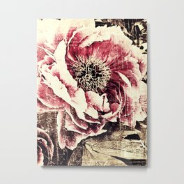 tryst {v.2 Metal Print