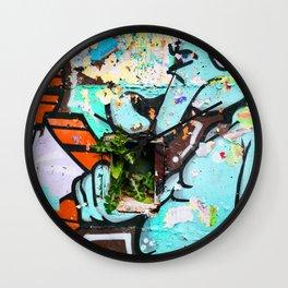Image #1 Mollys Lane Wall Clock