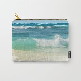 Summer Sea Carry-All Pouch