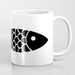 Frisk som en Fisk Coffee Mug