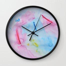 Child-like joy Wall Clock