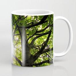 Suntree Coffee Mug