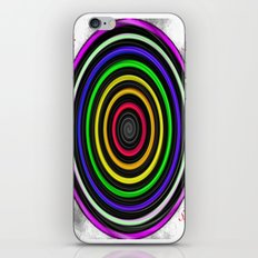 Sacred-Symmetry: Tunnel Of Love  iPhone & iPod Skin