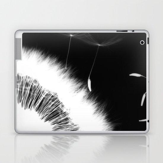 Intruder II Laptop & iPad Skin