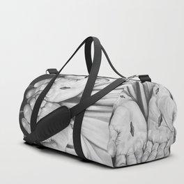 Jesus Hands Duffle Bag