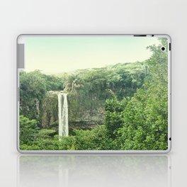 Green Paradise Laptop & iPad Skin