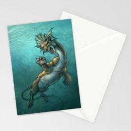Oddity - Fantasy Sea Beast Stationery Cards