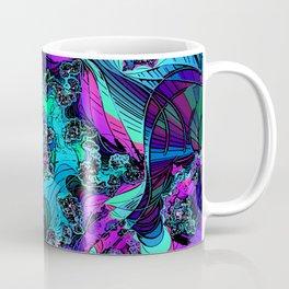 Mystery Tours Coffee Mug