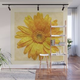 Beautiful Blossom Wall Mural