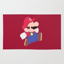 Mario Party (Mario) Rug