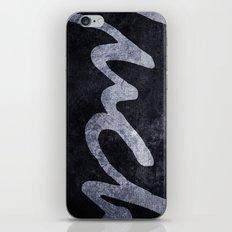 Fuc iPhone & iPod Skin