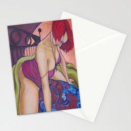 Altarpiece 1 Stationery Cards