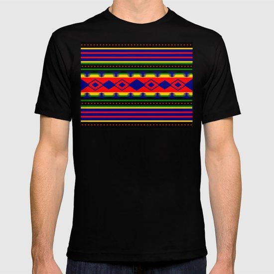 Aztec Summer T-shirt
