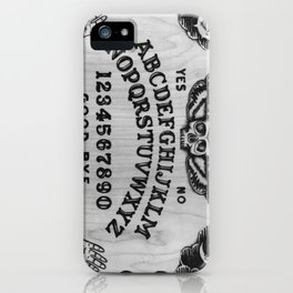 Ouija  iPhone Case