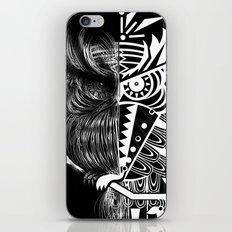 OWLGRAFIK iPhone & iPod Skin