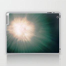 Doorway to The Dry Laptop & iPad Skin
