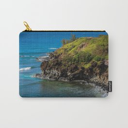 Honolua Bay Carry-All Pouch