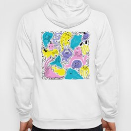 All party! Hoody