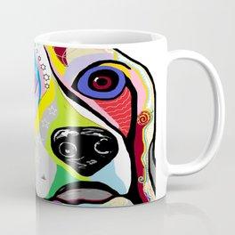 Beagle Close-up Coffee Mug
