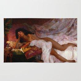 Sleeping Beauty (SZA) Rug