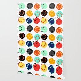 Color Drop Wallpaper