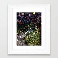 journey Framed Art Prints featuring :: Journey :: by :: GaleStorm Artworks ::