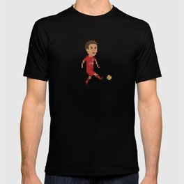 Gerrard vs Olympiakos T-shirt