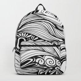Clivia Palmata Backpack