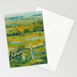 E Phillips Fox - Heidelberg Stationery Cards